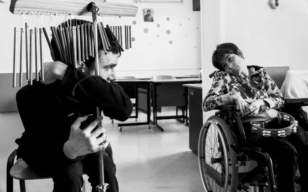 A trăi cu dizabilități în România